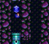 Sonic the Hedgehog: Spinball Game Gear An emerald