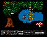 Forest Dumb Amiga 383 coins to go