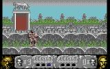 Altered Beast Commodore 64 You turn into a werewolf