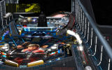 Pinball FX2: Star Wars Pinball Windows <i>Star Wars: Episode V - The Empire Strikes Back</i> - Launching the ball with the lightsaber.
