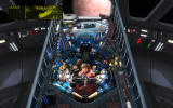 Pinball FX2: Star Wars Pinball Windows <i>Star Wars: Episode V - The Empire Strikes Back</i> - Zoomed out view