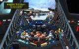 Pinball FX2: Star Wars Pinball Windows <i>Star Wars: Episode V - The Empire Strikes Back</i> - A walker on ice. The backdrop has also changed.