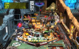 Pinball FX2: Star Wars Pinball Windows <i>Star Wars - Boba Fett</i> - Both Vader and Hutt have appeared. Fett uses his jetpack to move around.