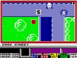 Election ZX Spectrum On the streets