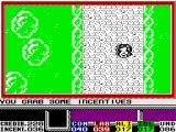 Election ZX Spectrum Grabbed some incentives