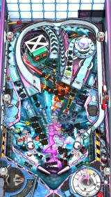 Pinball FX2: Ms. Splosion Man Windows Full Table view (portrait mode, view mode 2)