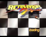 RC Revenge Pro PlayStation 2 This is displayed as the game loads a new section, course, etc.