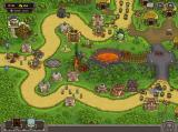 Kingdom Rush: Frontiers Browser Jungle map