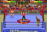 Champion Wrestler Arcade Lets fight