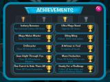 Game Over Gopher Browser Achievements