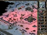 Command & Conquer: Tiberian Sun Windows retrieving Hammerfest GDI base in north Europe