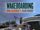 Wakeboarding Unleashed featuring Shaun Murray Windows Main Menu