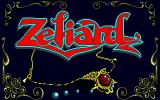 Zeliard DOS Title Screen 2 (MCGA)
