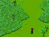 Rambo: First Blood Part II SEGA Master System Enemies appear from the jungle (UK release)