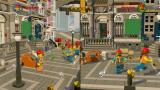 "The LEGO Movie Videogame Windows There's a very small ""city"" location to freely roam around and take sidequests"