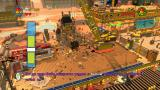 The LEGO Movie Videogame Windows Destruction on a larger scale