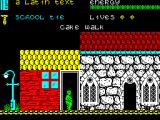 The Happiest Days of Your Life ZX Spectrum Cake Walk