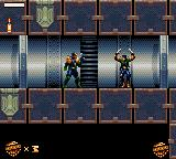 Judge Dredd Game Gear Free the hostages for more points