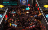 Pinball FX2: Marvel Pinball - Avengers Chronicles Windows <i>Marvel's The Avengers</i> - Loki turns the entire table dark.