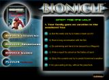 BIONICLE: Which Toa Are You? Browser Sample question.