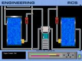 Mission Critical DOS Engineering: Coolant Control System