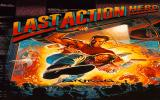 Last Action Hero DOS Title screen