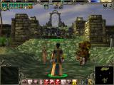 SpellForce: Shadow of the Phoenix Windows Portal