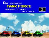Tank Force Arcade Four player tank force