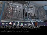 Mission Critical DOS Weapons Control Bay