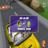 Mary-Kate and Ashley: Sweet 16: Licensed to Drive PlayStation 2 Some of the tokens trigger mini games like this