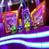 Mary-Kate and Ashley: Sweet 16: Licensed to Drive PlayStation 2 Another game event triggers a travel trivia game in which players compete against each other