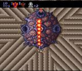 Contra III: The Alien Wars SNES Boss Nr. 5