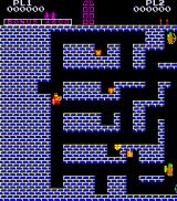 Cavelon Arcade At the beginning of the first level