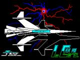 I.C.U.P.S. ZX Spectrum Loading Screen