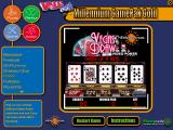Millennium GamePak Gold Windows Parlor games includes roulette and video poker
