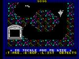 Jackle & Wide ZX Spectrum Start of your quest