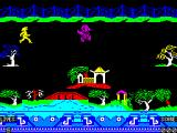 Willow Pattern ZX Spectrum A giant to avoid