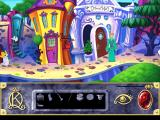 Roberta Williams' King's Quest VII: The Princeless Bride DOS Finally, civilization! Hurray! Where is the nearest Starbucks?..