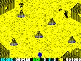Who Dares Wins II (ZX Spectrum