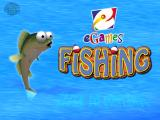 Family Sports Pack Windows The title screen of the Fishing game