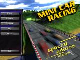 Family Sports Pack Windows The menu for Mini Car racing