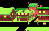 Crossbow DOS Town stage (CGA)