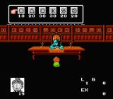 Akuma-kun: Makai no Wana NES Buying magical items