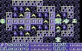 Bombmania Commodore 64 Final level 123