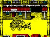 Wells & Fargo ZX Spectrum Lets save the stagecoach