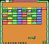 Dragon Dance Game Boy Color Third stage