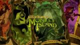 Tales of Monkey Island: Chapter 3 - Lair of the Leviathan Windows Main title.