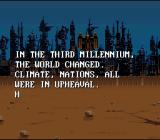 Judge Dredd SNES The story