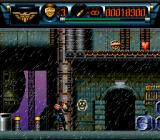 Judge Dredd SNES A perp's soul don't get to close