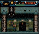 Judge Dredd SNES Enter to finish the level